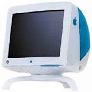 Apple Studio Display Monitor