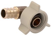 PEX Elbow Connector