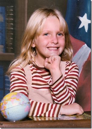 Young Brandi