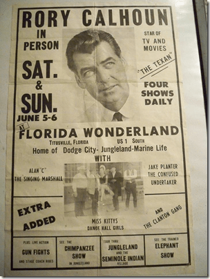 Florida Wonderland Flyer