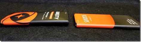 S5 Batteries