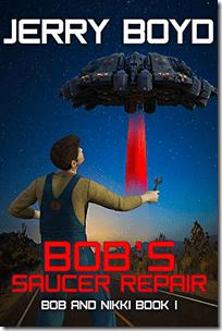 Bob's Saucer Repair