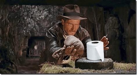 Indiana Jones TP