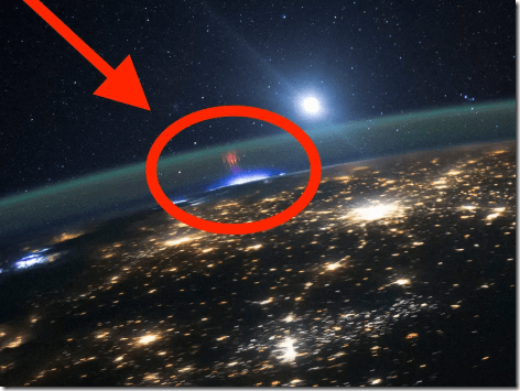 Sprite from Space