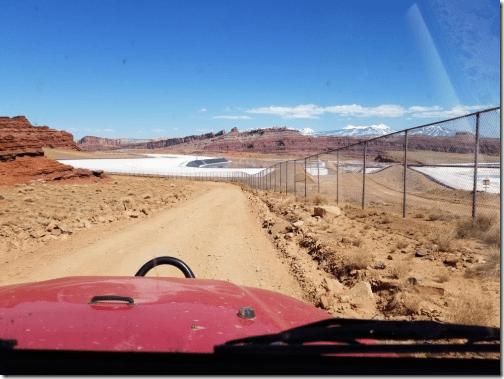 Chris' Utah Trip 8