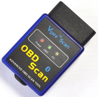 Bluetooth Scan Tool