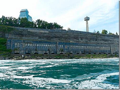 Tesla Power Plant 1s