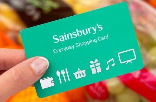 OurSainsburys Employee Discount cards