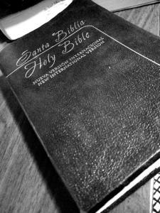 Bible Study @ Our Savior's Lutheran Church   San Diego   California   United States