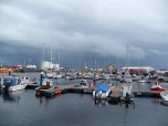 Wick Harbour, Scotland
