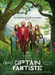 Captain Fantastic (affiche)
