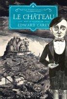 Les Ferrailleurs, tome 1, Le Château (couverture)