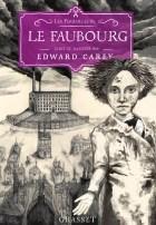 Les Ferrailleurs, tome 2, Le Faubourg (couverture)