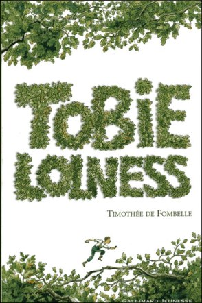 Tobie Lolness, tome 1 (couverture)