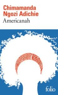 Americanah (couverture)