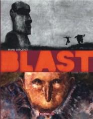 Blast 1 (couverture)