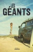 Les géants (couverture)