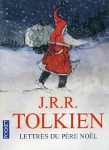 Lettres du Père Noel (couverture)