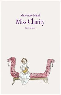 Miss Charity (couverture)