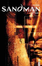 Sandman 2 (couverture)
