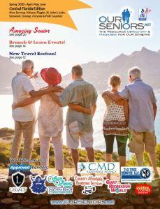 OurSeniors.net Magazine