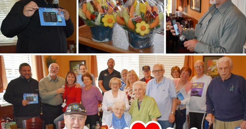 Celebrate Your Seniors!