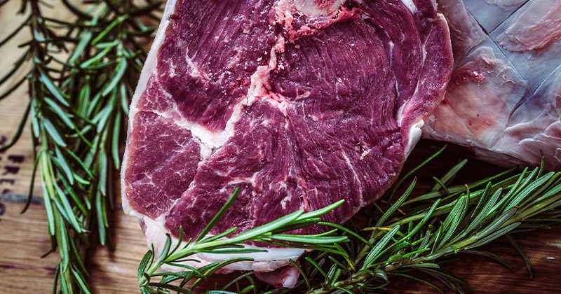 The major issue with meat you should know