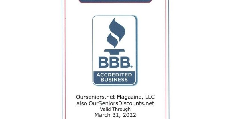 Did You Know We Are BBB Certified?