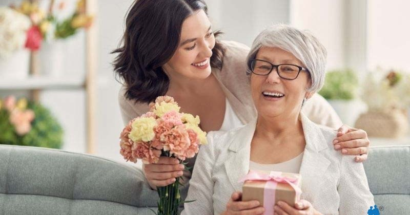 Gift and recipe ideas for Mother's Day