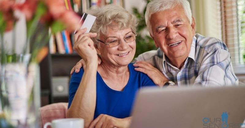 Ways Savvy Seniors Are Avoiding Online Pharmacy Scams