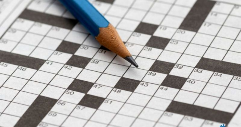 We are launching crossword puzzles!