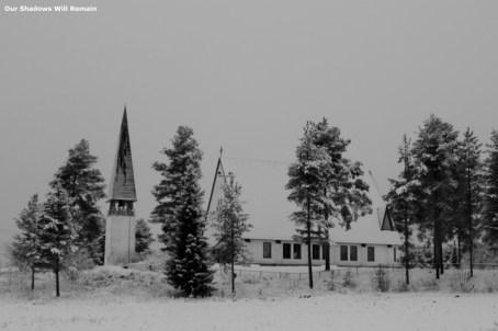 Pello Church
