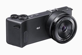 SIGMA-DP2-Quattro-Camera