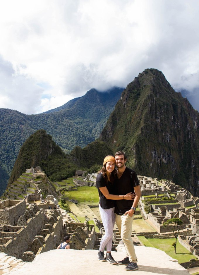 our simple adventure machu picchu inca trail-103