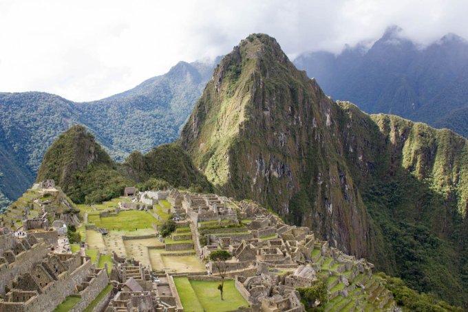 our simple adventure machu picchu inca trail-106