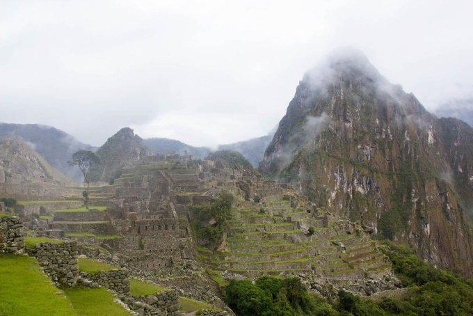 our simple adventure machu picchu inca trail-107