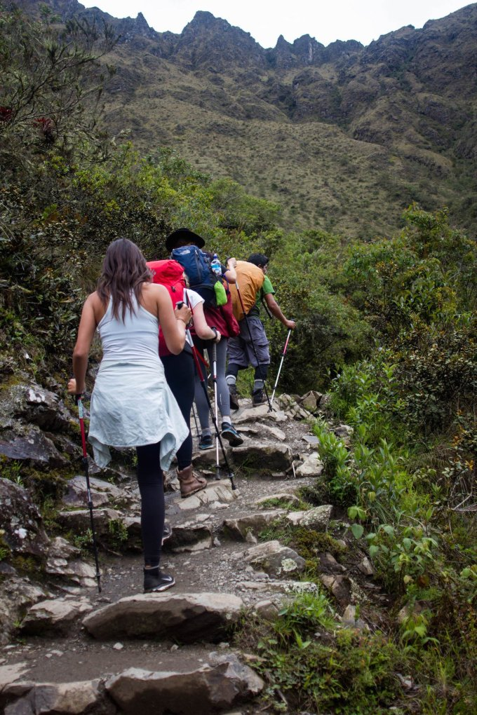 our simple adventure machu picchu inca trail-32