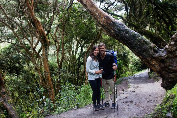 our simple adventure machu picchu inca trail-34