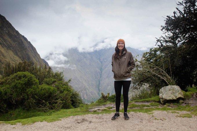our simple adventure machu picchu inca trail-36