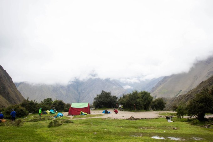 our simple adventure machu picchu inca trail-37