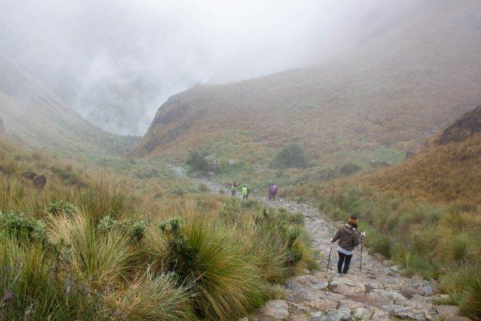 our simple adventure machu picchu inca trail-47
