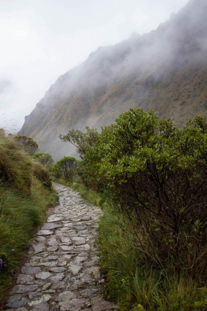 our simple adventure machu picchu inca trail-55