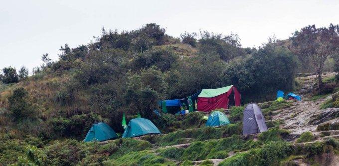 our simple adventure machu picchu inca trail-62