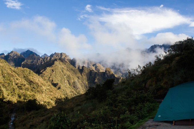 our simple adventure machu picchu inca trail-65