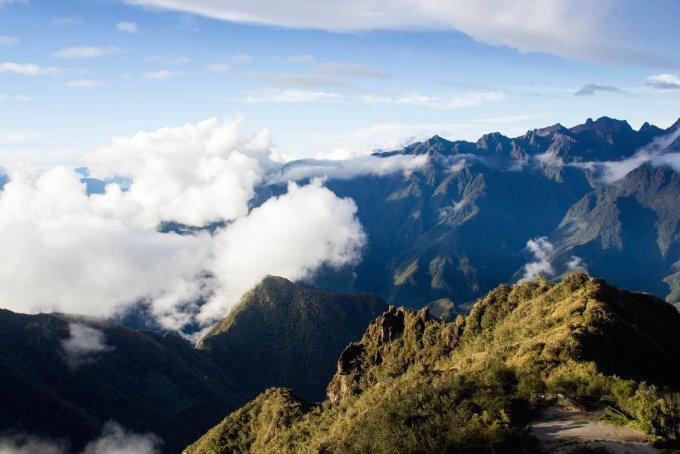 our simple adventure machu picchu inca trail-68
