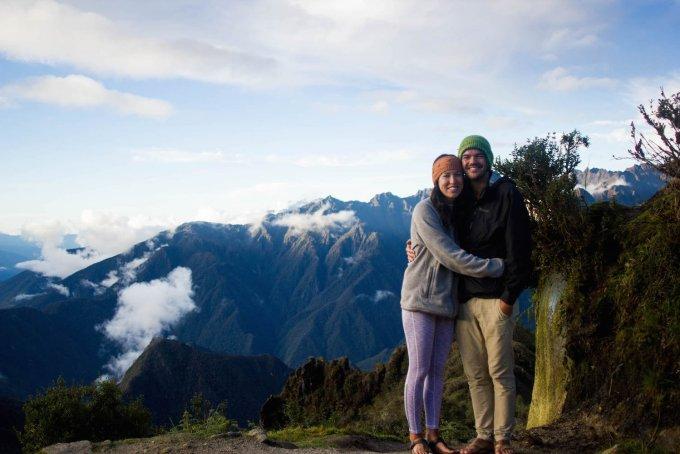 our simple adventure machu picchu inca trail-71