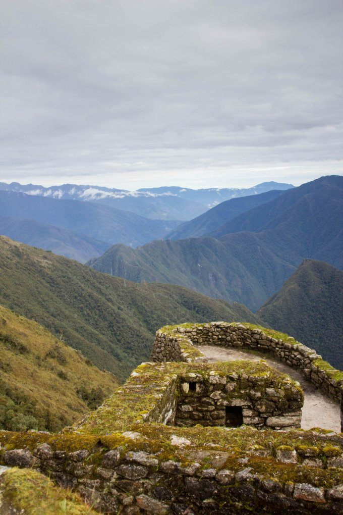 our simple adventure machu picchu inca trail-81