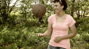 My Daughter's Spiritual Journey with Basketball