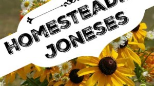 Keeping Up with the Homesteading Joneses