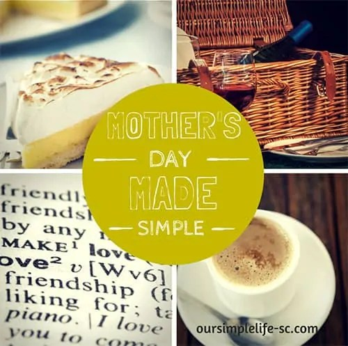 mother's day made simple